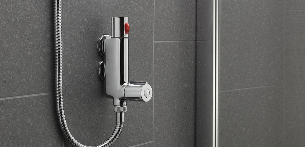 Shower Valves